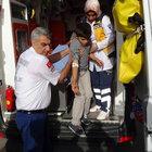Diyarbakır'da 45 öğrenci zehirlendi