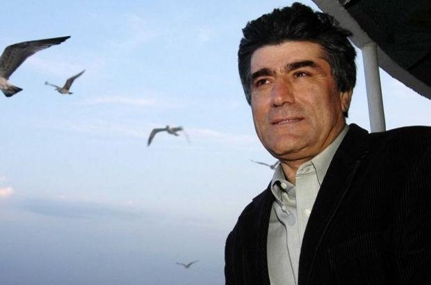 Hrant Dink Davası'nda kritik isim savunma yaptı