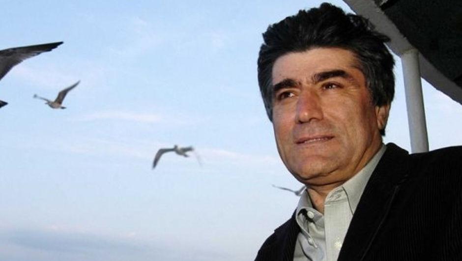 Hrant Dink Trabzon Faruk Sarı