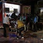 ÖSO'nun kontrol noktasına intihar saldırısı: 30 ölü