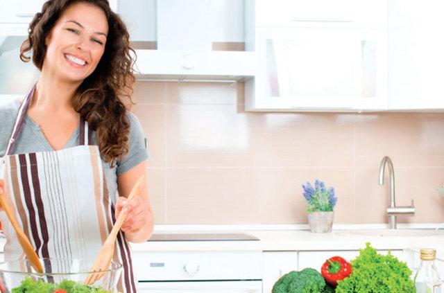 Diyet yapmak evde mi daha kolay işte mi?