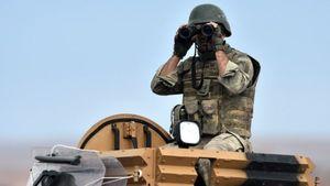 """Amerikalı yetkili: """"Türk askeri Irak'a Bağdat hükümetinin izniyle girdi"""""""