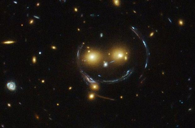 galaksi evren