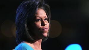 Michelle Obama'dan Donald Trump'a tepki