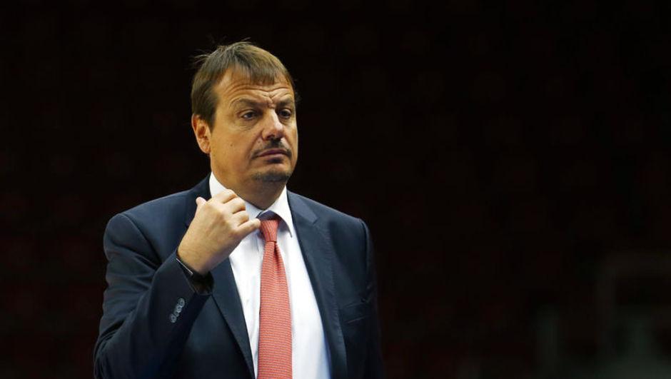 Ergin Ataman CSKA Moskova Galatasaray Odeabank