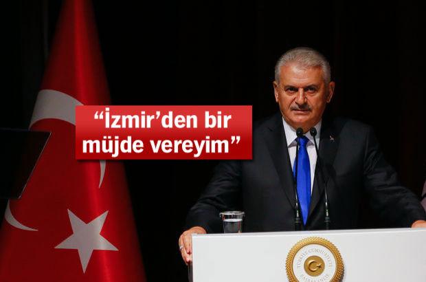 Başbakan: 'Fırsat elime geçti, FETÖ sepetine koyayım' derseniz...
