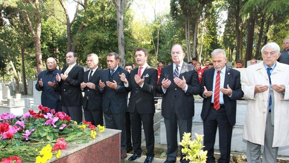 Galatasaray Ali Sami Yen