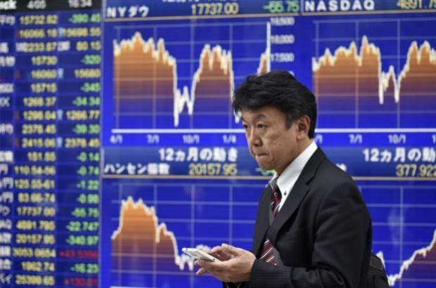 Asya piyasaları