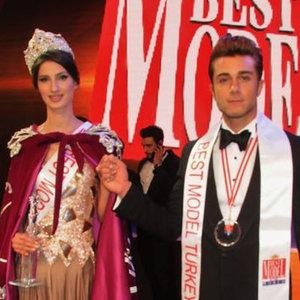 BEST MODEL BİRİNCİSİ ELEŞTİRİLERE YANIT VERDİ!