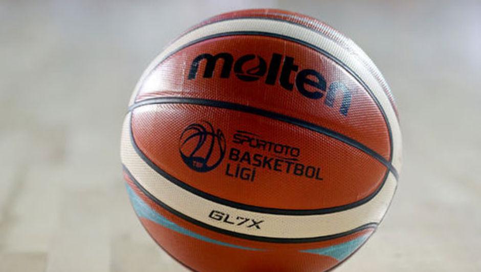 Spor Toto Basketbol Süper Ligi Türkiye Basketbol 1. Ligi