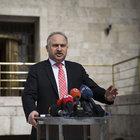 CHP'li Levent Gök'ten MHP'ye 'başkanlık' yanıtı