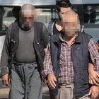 Adana'da bekçi kulübesine fuhuş baskını