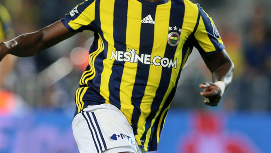 Fenerbahçe Moussa Sow