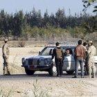 Mısır'da askeri kontrol noktasına saldırı: 9 ölü