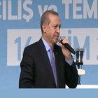 """""""MUSUL'DA KOALİSYONDA YER ALMAZSAK B PLANIMIZ DEVREYE GİRER"""""""