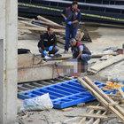 Kocaeli'de iş kazası