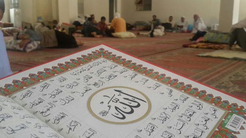 Yunanistanlı genç kız Malatya'da Müslüman oldu