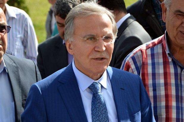 AK Partili Mehmet Ali Şahin: Başkanlık, diktatörlük değildir