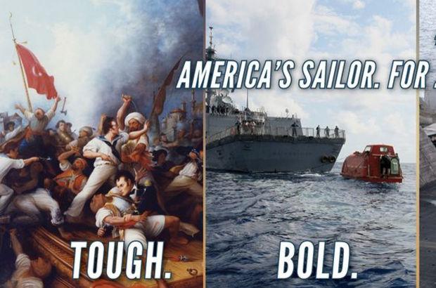 ABD ABD donanması