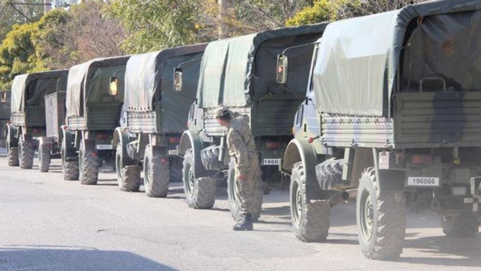 Hakkari Çukurca PKK