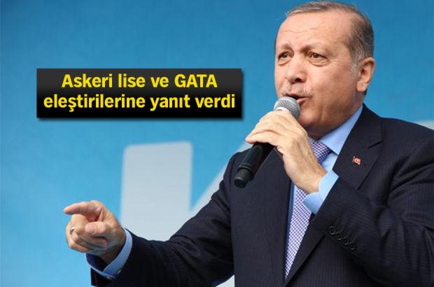 """""""Türkiye gel dediğinde gelen, çık dediğinde çıkan bir ülke değildir"""""""