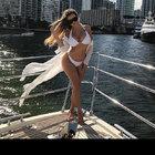 Anastasia Kvitko'nun ünlü olmadan önceki fotoğrafları ortaya çıktı