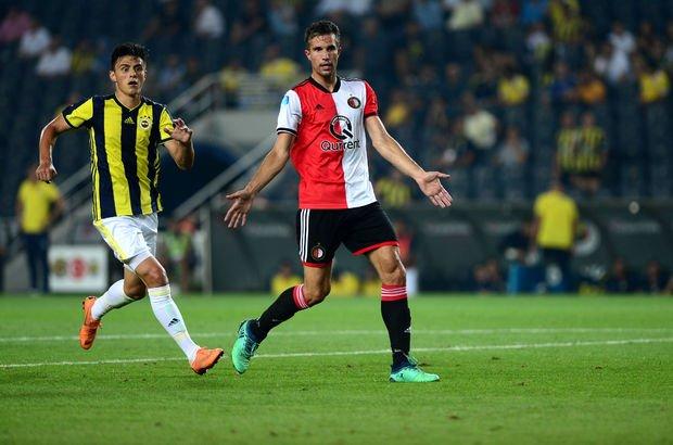 Engin Baytar, 35 yaşında transfer oldu!