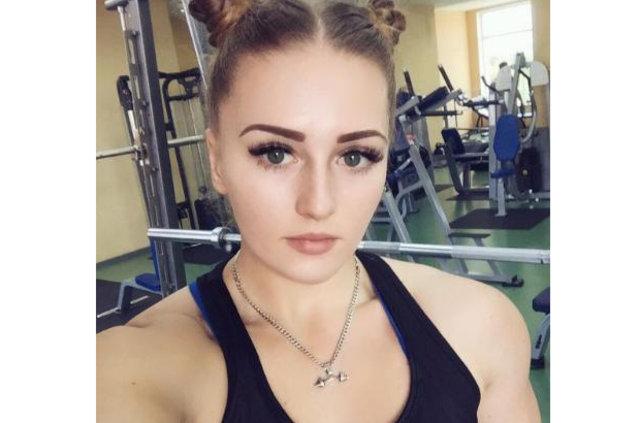 Rusya'nın son fenomeni Julia Vins