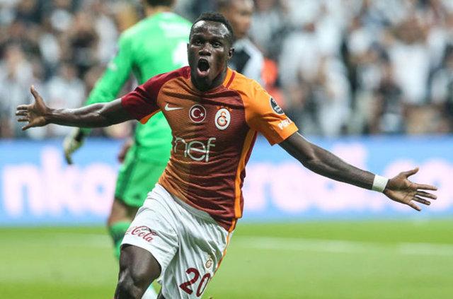 Galatasaray'da Bruma'nın imza atmama sebebi..