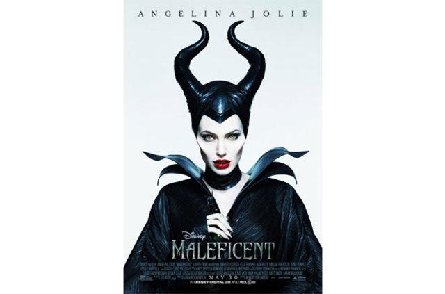 Angelina Jolie'nin filmlerdeki en tarz halleri