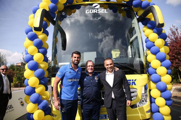 Fenerbahçe otobüs