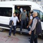 Antalya merkezli 7 ilde PKK operasyonu