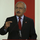 Kılıçdaroğlu: Çocuklar 18 yaşında kapı önüne konuyor