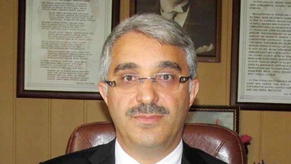 Mahmut Bayram