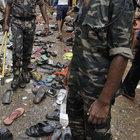 Hindistan'da dini tören sırasında izdiham: 19 ölü
