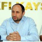 """Kayseri'de """"toprağa gömülü savaş uçağı bulunduğu"""" iddiası"""