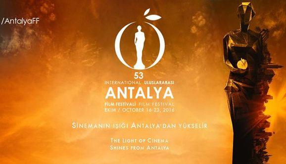 Uluslararası Antalya Film Festivali Programında Açıklanan İlk 10 Film