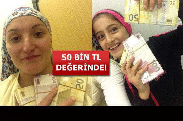 Hanife Önder, Zahide Öner