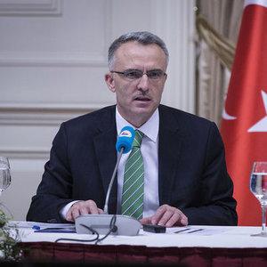 """""""102 MİLYAR LİRALIK VERGİDEN VAZGEÇİYORUZ"""""""