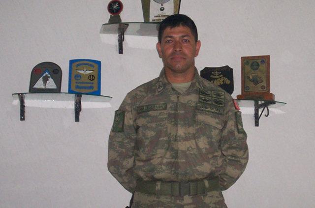 Ömer Halisdemir'in öğrencisi o anları anlattı: 'Çamların arasından çıktı'