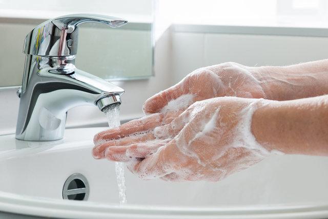 El yıkarken bu hataları yapmayın!