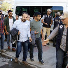 Antalya'daki roketli saldırıda 22 gözaltı