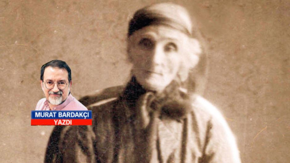 Abhaz Prensesi Nazikedâ Kadınefendi Osmanlı Devleti