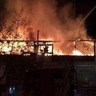 Kartal'da işyeri yangını: 1 yaralı