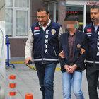 Konya'da bebekleri ölen Şerbetçi Ailesi, şikayetten vazgeçti