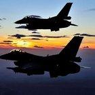 TSK AÇIKLADI: SURİYE'DE İKİ BÖLGEYE BOMBARDIMAN!
