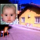 Alaşehir'de 4 yaşındaki Irmak Kupalı kayıp