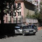 Diyarbakır'da okul önünde bombalı araç alarmı!