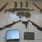 Mardin'de 11 PKK'lı terörist yakalandı