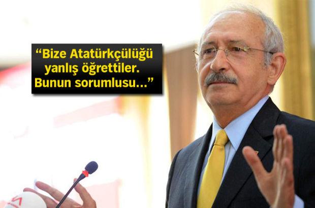 Kemal Kılıçdaroğlu'ndan Başika açıklaması